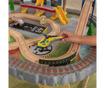 Igrača - vlak z mizo  in dodatki Station