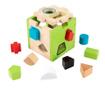 Cube Shape Colors Formabedobó játék