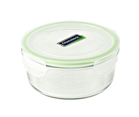 Zdjela s  hermetičkim poklopcem Compact Classic Round 920 ml