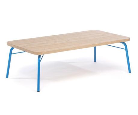 Ashburn Blue Kávézóasztal
