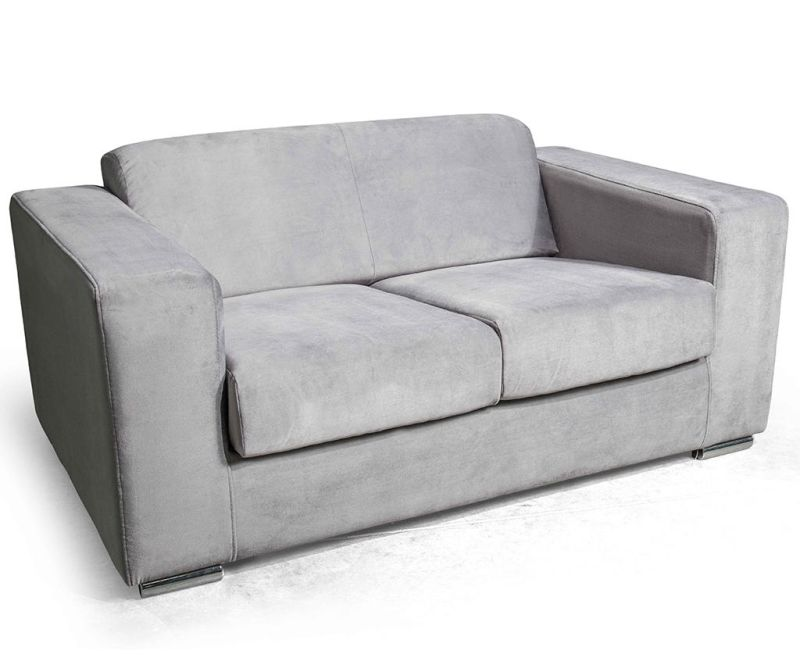 Kauč dvosjed Ava Bladen Light Grey