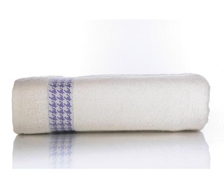 Ręcznik kąpielowy Dakota Purple 70x140 cm