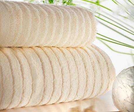 Ręcznik kąpielowy Buttery 70x140 cm
