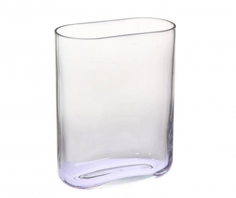 Transparent Váza M
