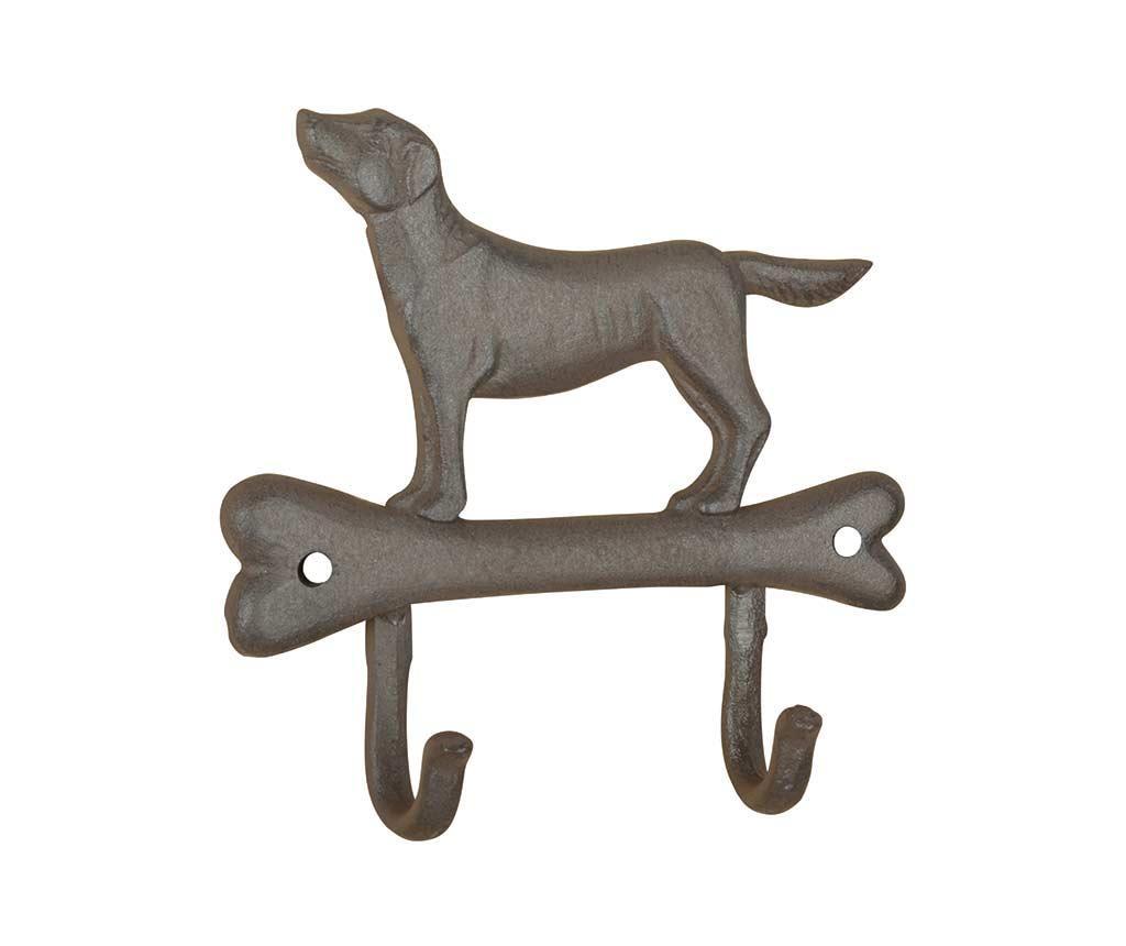 Cuier Dog on Bone