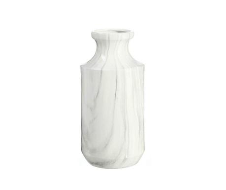 Vaza Marmolado White & Grey M