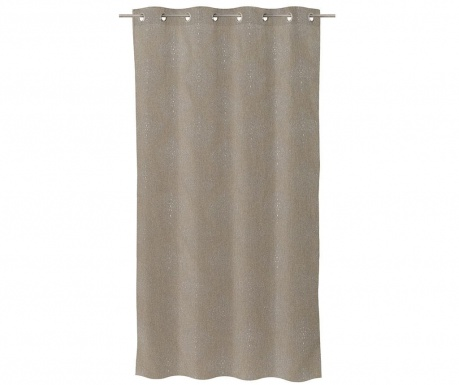 Draperie Precious Brown 140x260 cm