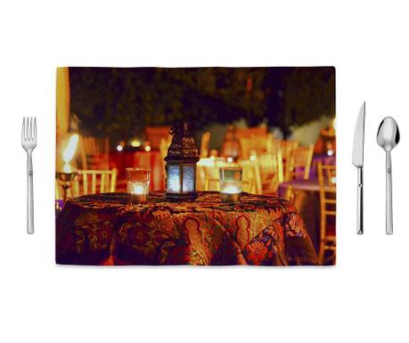 Подложка за хранене Summer in Turkey 35x50 см
