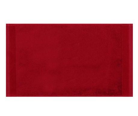 Ręcznik kąpielowy Red 30x50 cm