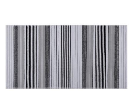 Ręcznik kąpielowy Lines 70x145 cm