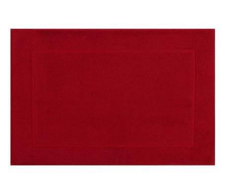 Ręcznik do stóp Red 50x75 cm