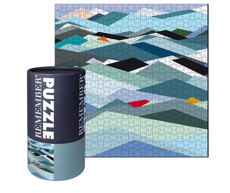 Puzzle 500 piese Landscape