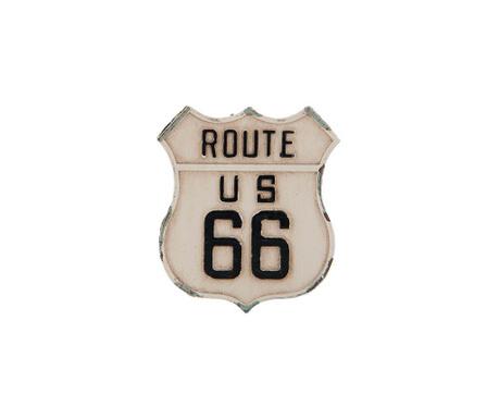 Buton pentru sertar Route US 66