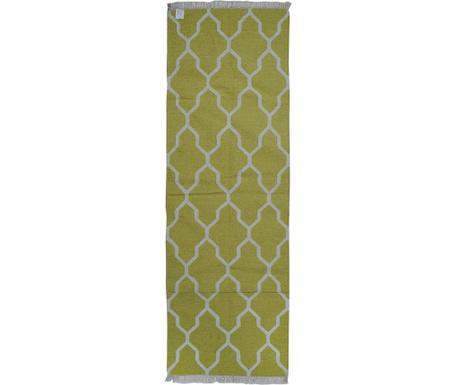 Kilim Orient Lime Szőnyeg 76x244 cm