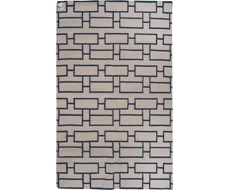 Килим Kilim Bricks Beige 152x244 см