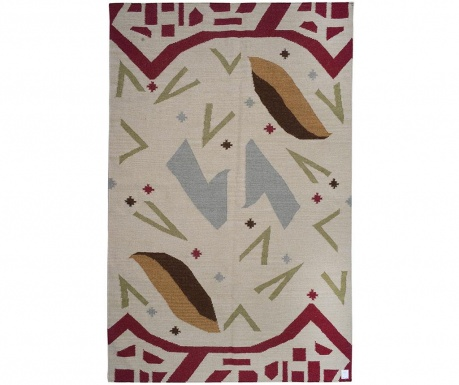 Covor Kilim Abstract Blossom 152x244 cm