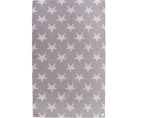 Covor Kilim Starlight Purple 152x244 cm