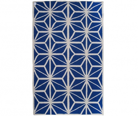 Kilim Diamond Szőnyeg 152x244 cm
