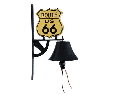 Clopotel de intrare Route US 66
