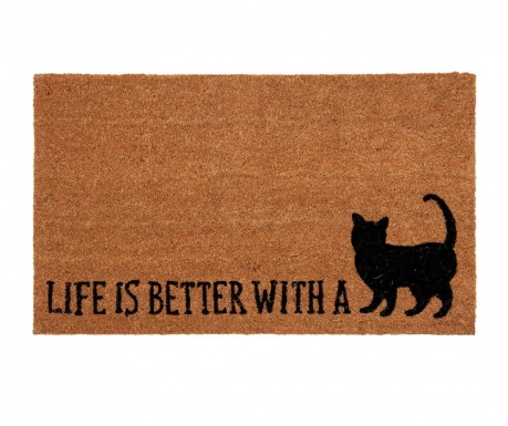 Covoras de intrare Better Cat 45x75 cm