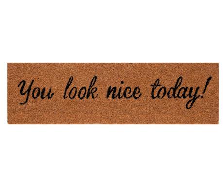 Nice Bejárati szőnyeg 22x75 cm