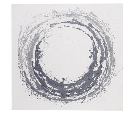 Obraz Hurrican 100x100 cm