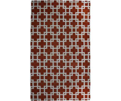 Килим Kilim Wen Scarlet 152x244 см