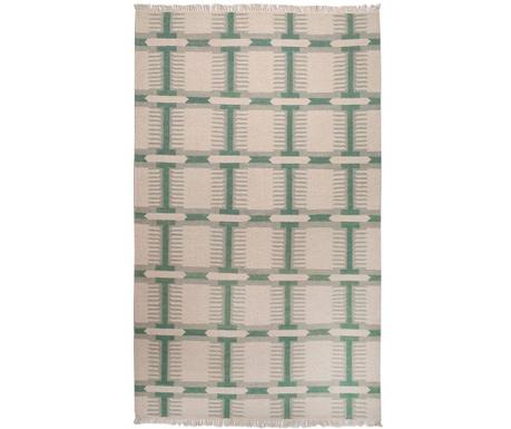 Kilim Ichiro Pastel Green Szőnyeg 152x244 cm