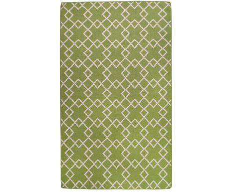 Килим Kilim Sawa Green 152x244 см