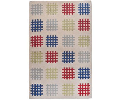 Килим Kilim Patchwork 152x244 см