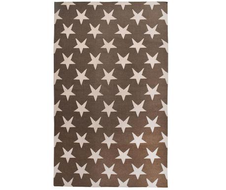 Kilim Starlight Brown Szőnyeg 152x244 cm