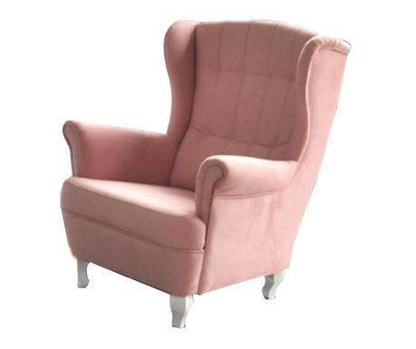 Křeslo Windsor Pink