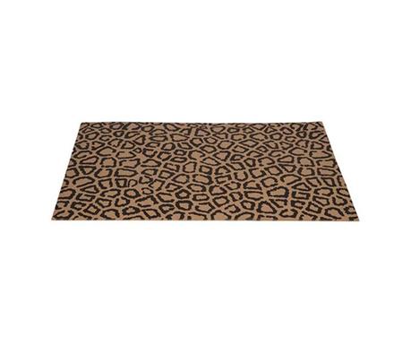 Giraffe 50 db Egyszer használatos tányéralátét 33x48 cm
