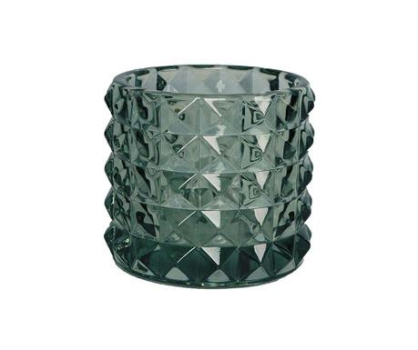 Suport pentru lumanare Diamond Plus Green
