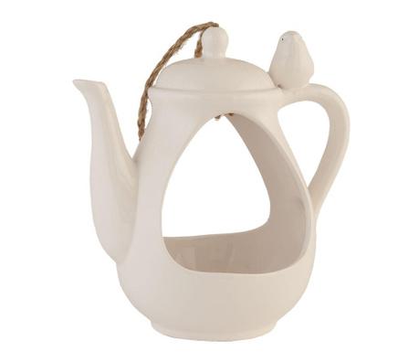 Hranitoare pentru pasari Odalys Teapot