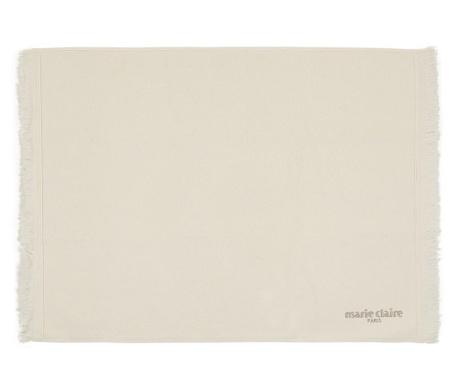 Frangine Fürdőszobai szőnyeg 60x80 cm