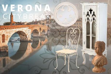 Verona, orașul iubirii