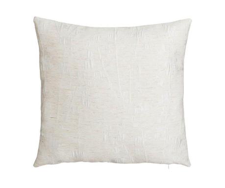 Декоративна възглавница Precious Cream 45x45 см
