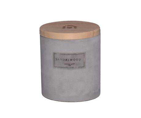Vonná svíčka Concrete Sandalwood