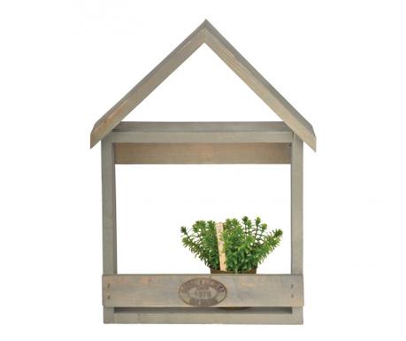Suport de perete pentru ghivece Grow House M