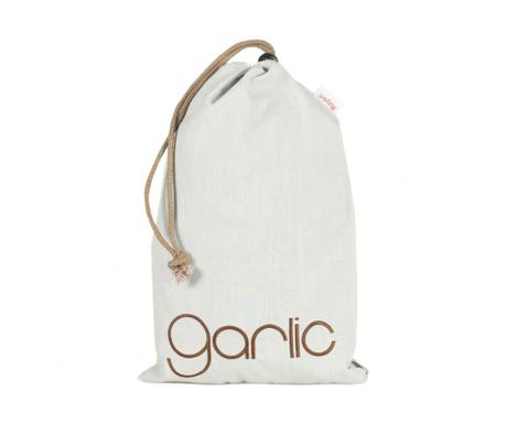 Vrečka za zelenjavo Garlic White