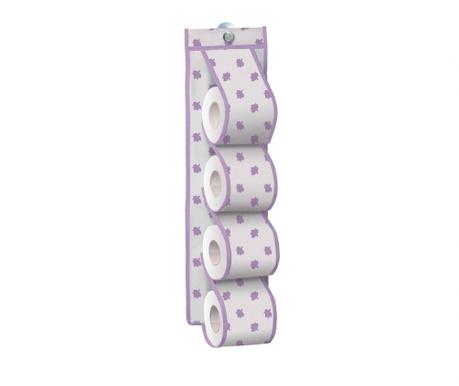 Поставка за тоалетна хартия Krish