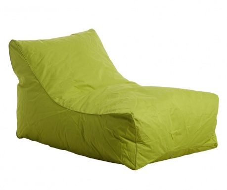 Sedací puf Cosy Oxford Lime