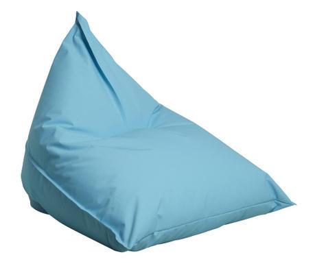 Пуф Triangle Miami Turquoise