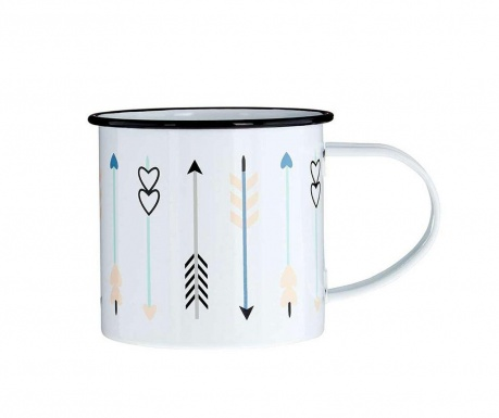 Mug Arrows 350 ml