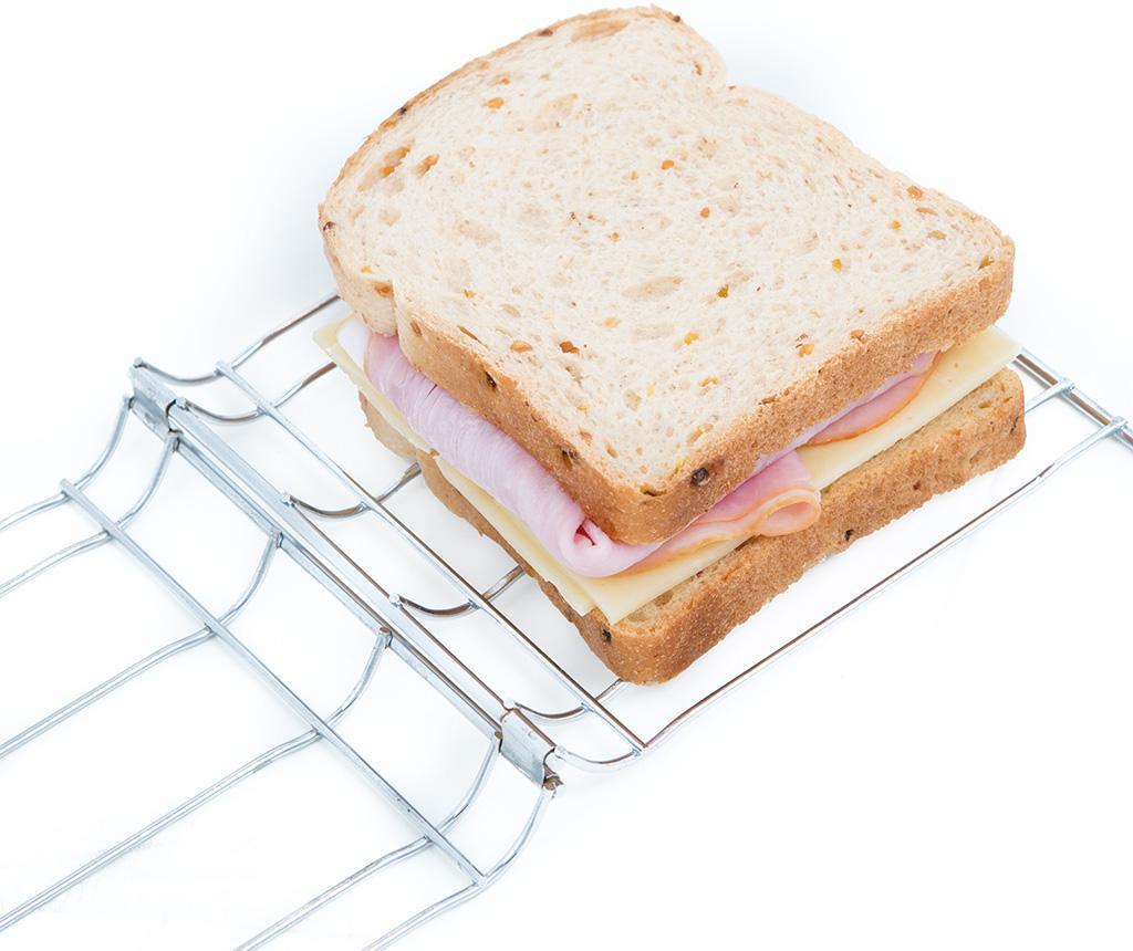 Prajitor de paine Tix White