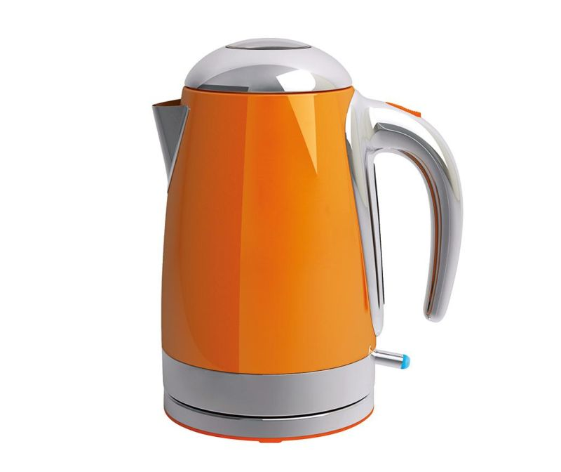 Tix Orange Elektromos vízforraló 1.75 L