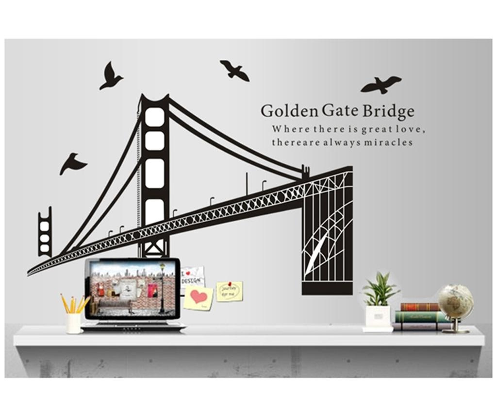 Golden Gate Bridge Matrica
