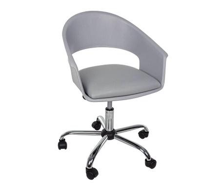 Офис стол Wells Grey
