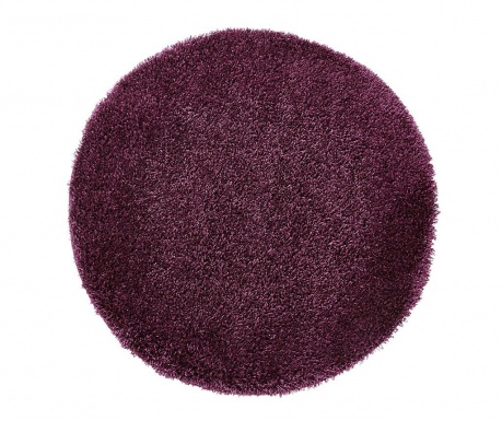 Preproga Vista Circle Purple 133 cm